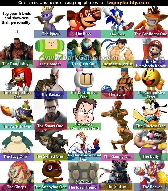 TagMyBuddy-Image-29-Video-Game-Personalities